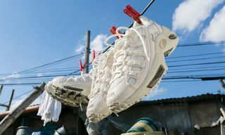 RHUDE's PUMA CELL Endura Pays Tribute to the Philippines
