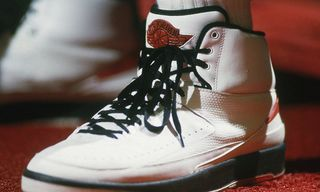The Complete History of the Nike Air Jordan 2