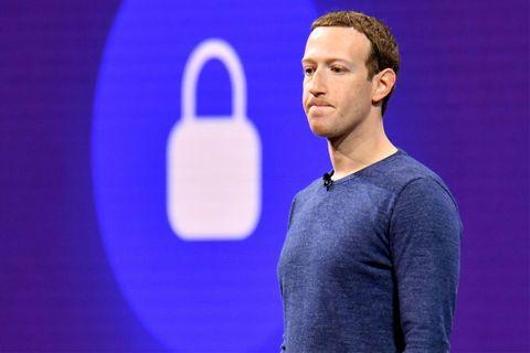 facebook breach 50 million users mark zuckerberg