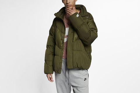 Sportswear Down Jacket