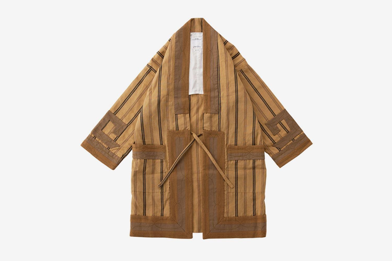 Ruunpe Coat