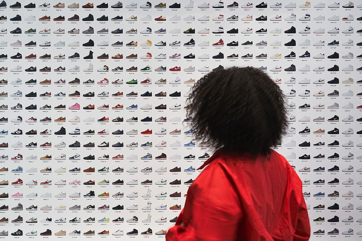 From Britpop to Berghain: The History of Pop Culture Told Through Sneakers 25