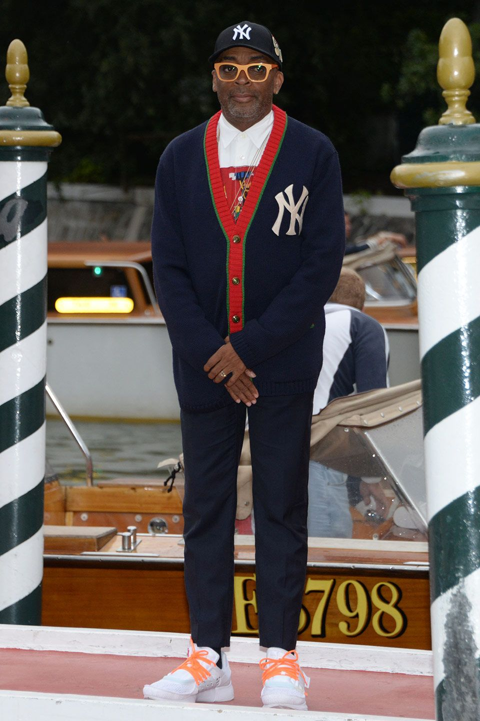 457dd995a Spike Lee Red Carpet Sneakers, Ranked from Best to Worst