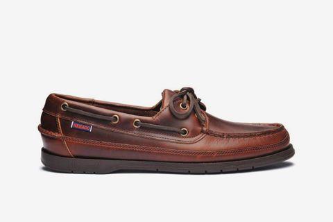 Schooner Boat Shoes