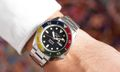 Seiko & Rowing Blazers Just Dunked on Colorful Watches
