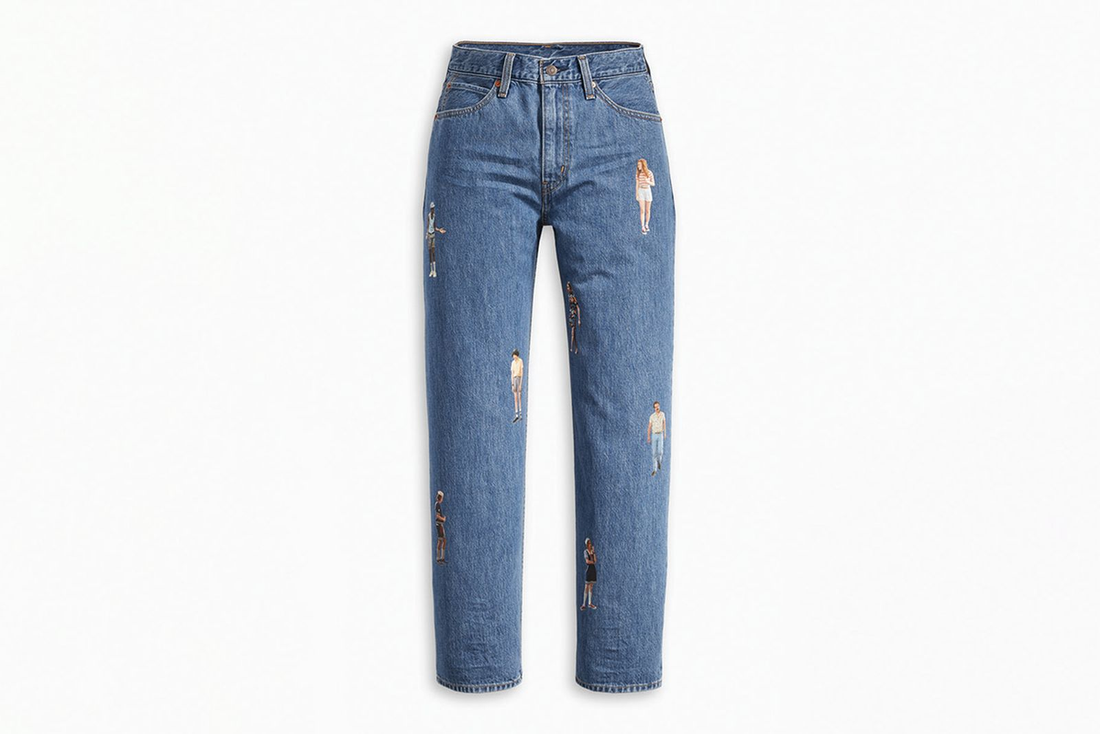 stranger things levis collection Stanger Things Stranger Things 3 levis's