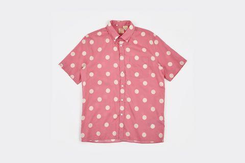 1960's SS Button Down Shirt