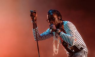 Young Thug, Future, Jay Rock & More Added to splash! 2019 Lineup