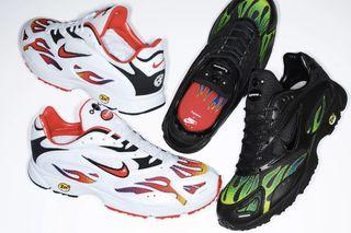 0f7ebe10d233 Supreme x Nike Air Streak Spectrum Plus  Release Date   More