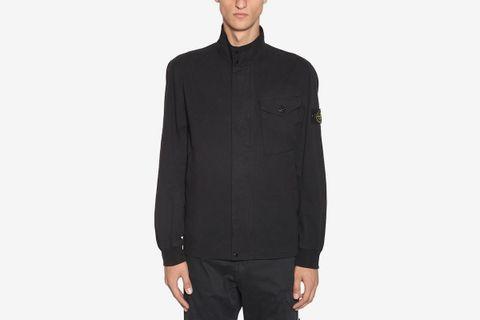 Cordura Cotton Jacket