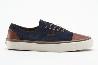 258ecb28e34884 Vans California Era Brogue CA Sneakers Fall 2012 - Highsnobiety
