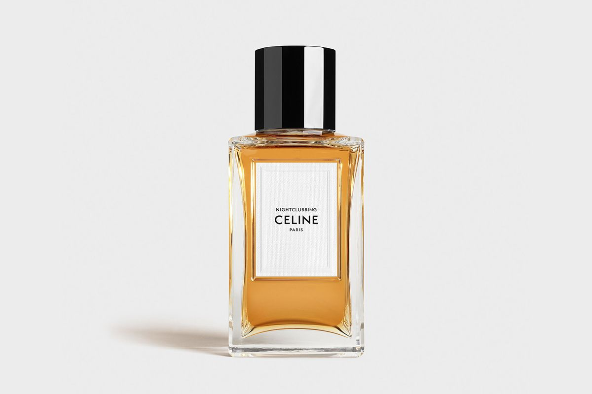 Night Clubbing EDP 200ml