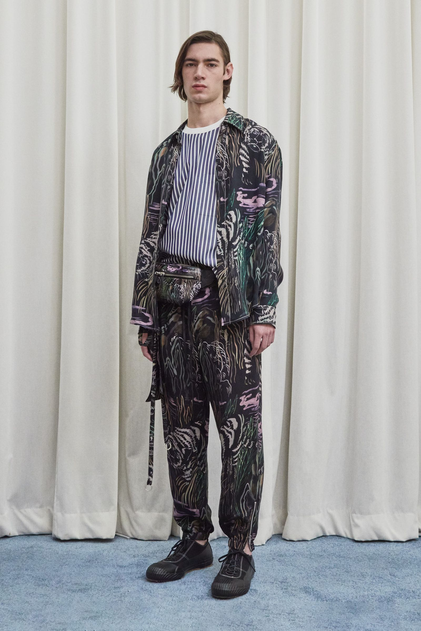 Plim FW19 Mens Collections Lores 25 3.1 phillip lim fall 2019