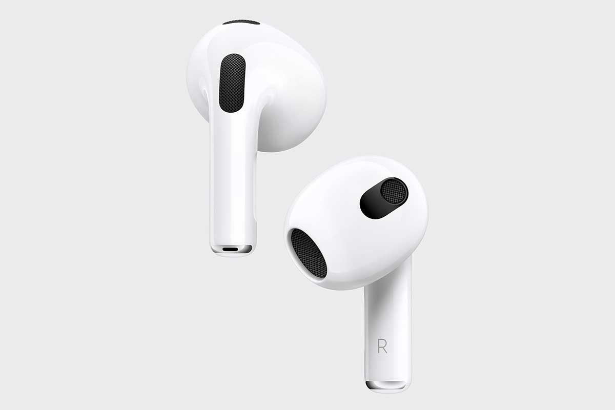 apple airpods 3 price features release date info buy color tech specs