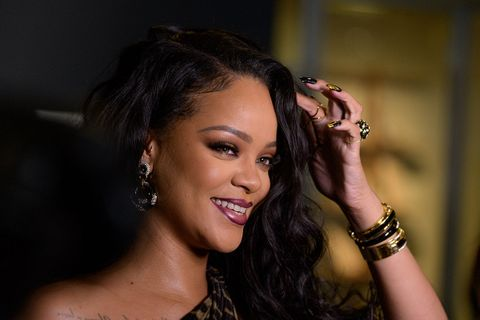 Rihanna on her next album: 'It's going to be worth it'