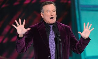 Robin Williams Is Getting an HBO Documentary