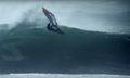 See Windsurfers Literally Take on a Hurricane in Insane Clip