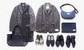 Beauty & Youth United Arrows Harris Tweed Collection