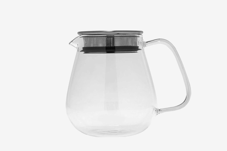 UniTea One Touch Tea Pot