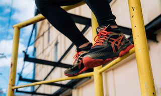 Distance Running Gets Way Easier With ASICS' Innovation In Motion Collection
