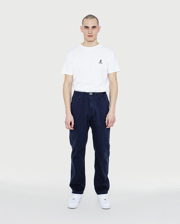 Gramicci - Pants Double Navy - Image 1