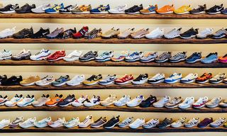 These Are Berlin's 7 Best Sneaker Stores According to Our Footwear Experts