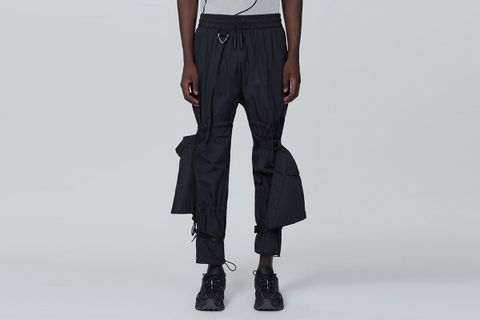 Harness Pocket Trousers