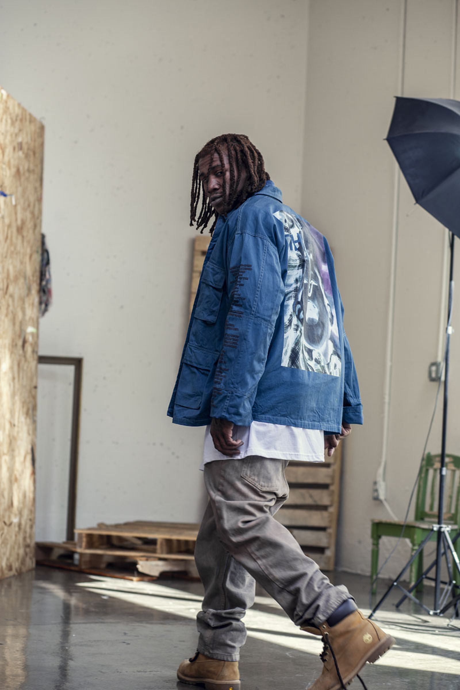 21the incorporated lookbook