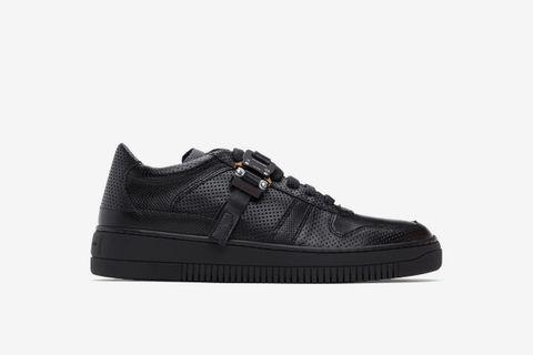 Buckle Sneakers