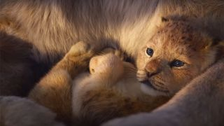 lion king disney new trailer the lion king