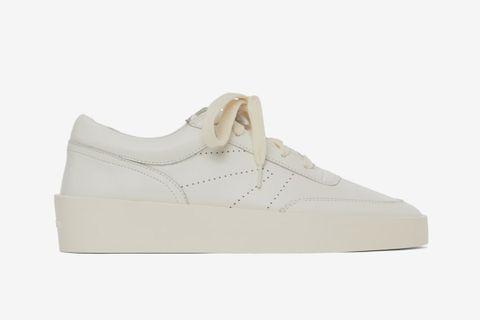 Vintage Tennis Sneakers