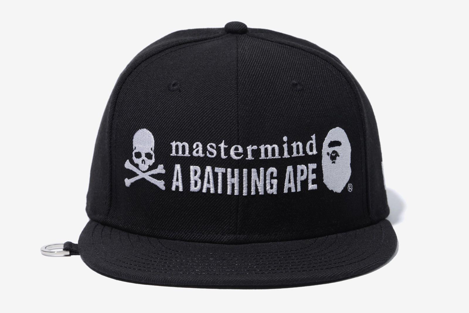 mastermind A BATHING APE bape mastermind japan
