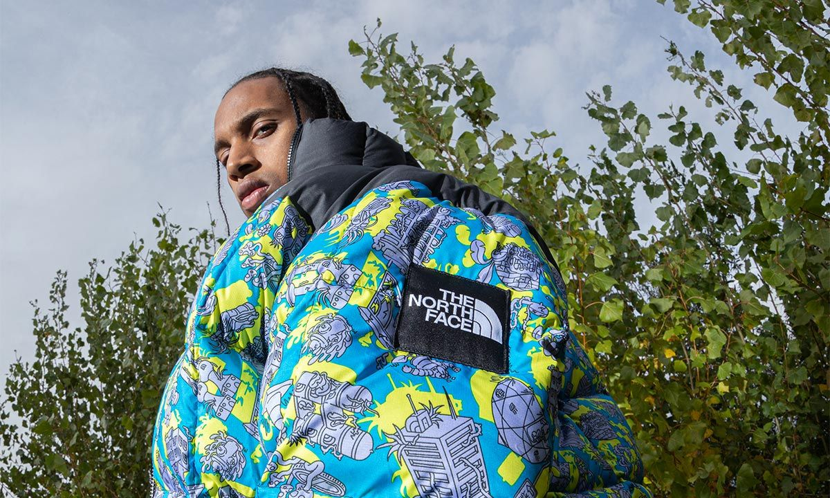 The North Face Drops Its Latest Metro Ex Collection