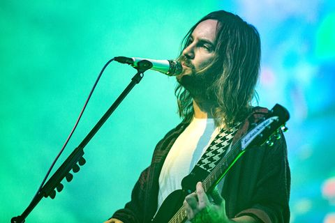Tame Impala Commits to Eco-Friendly Tour Initiative