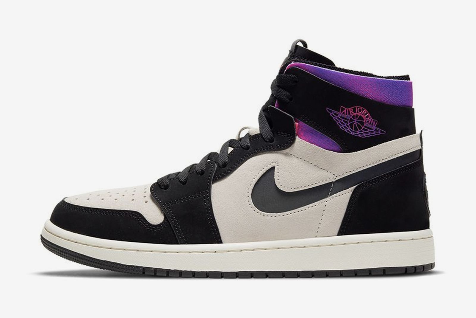 tormenta veinte Becks  Paris Saint-Germain's New Air Jordan 1 Is Better Than the Last
