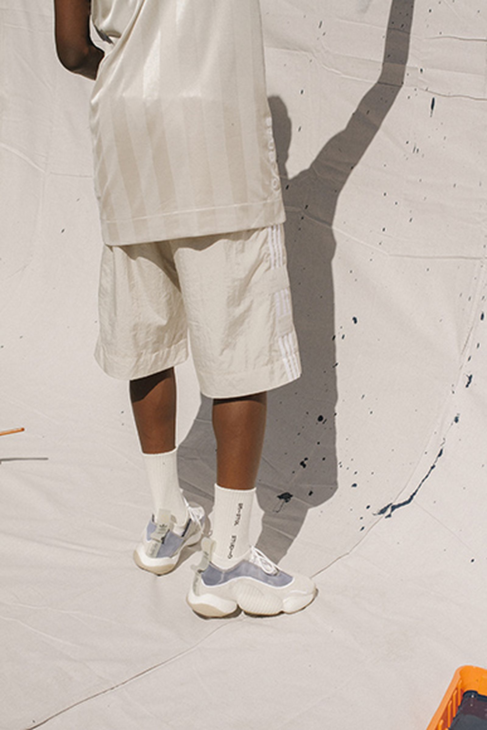 adidas originals by bristol studio sharp shooters collection Bristol-Studio buddy