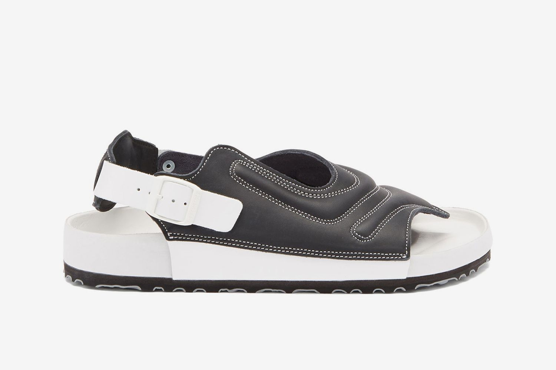 Terra Sandals