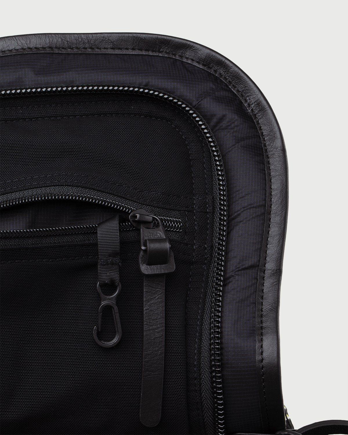 The North Face Black Series - Base Camp Duffel Black - Image 6