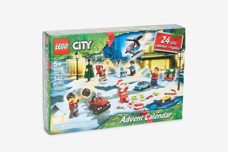Town Advent Calendar — 60268