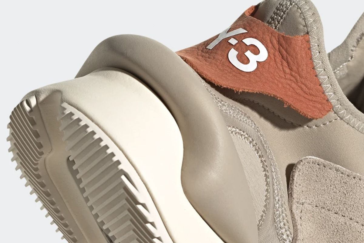 adidas Y-3 Still Sets the Pace for Luxury Sportswear 3