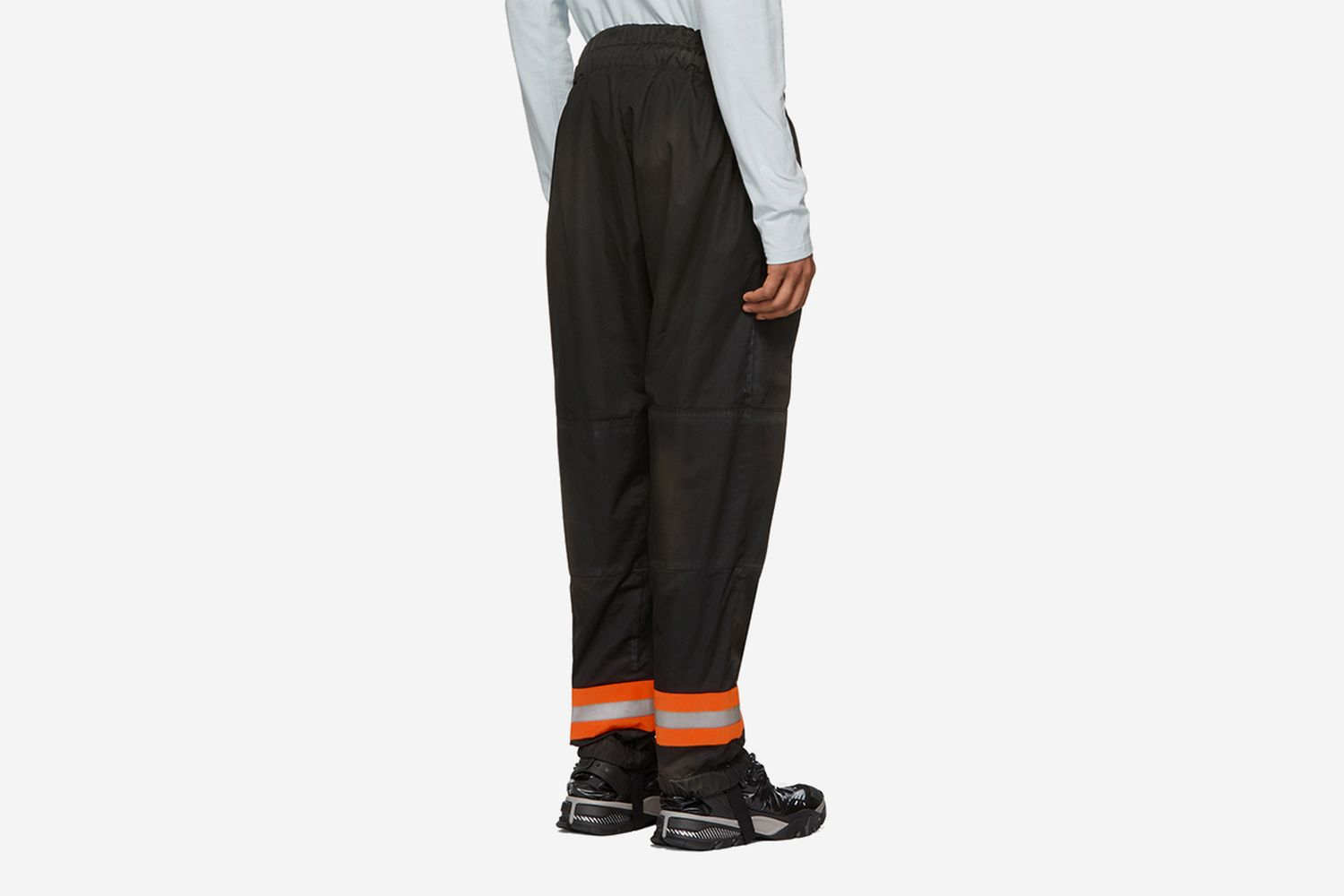 Worker Trousers