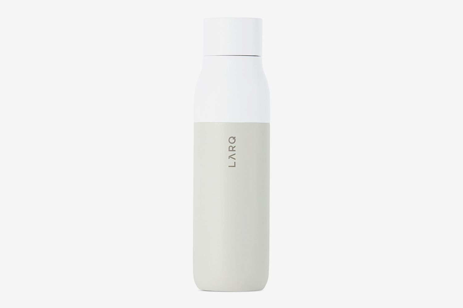Self-Cleaning Bottle, 17 oz