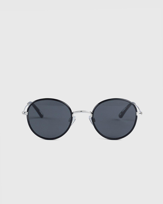 Sun Buddies — Ozzy Silver Black - Image 1