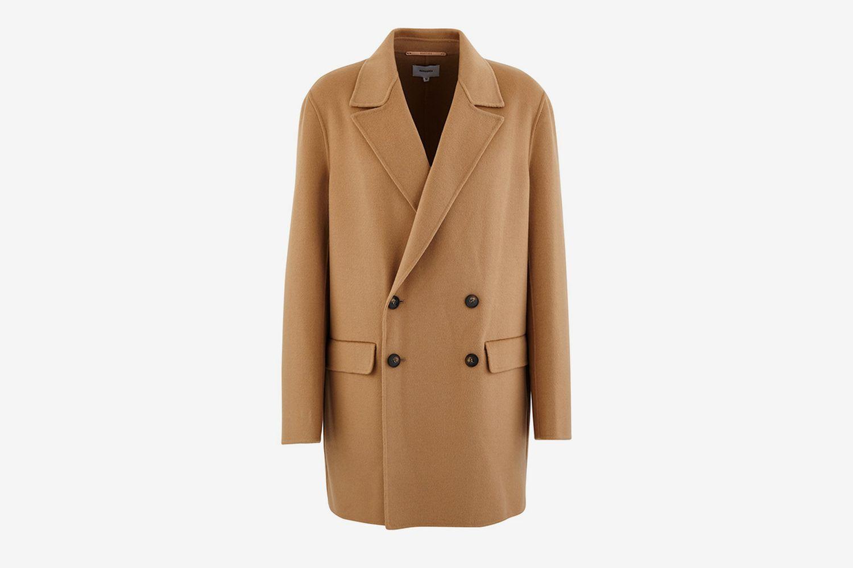 Aiden Coat