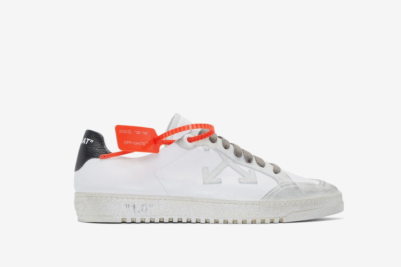 2.0 Sneakers