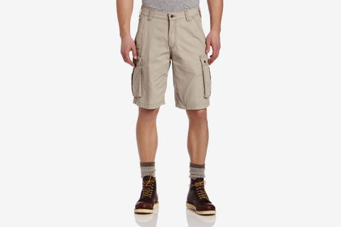 Rugged Cargo Short