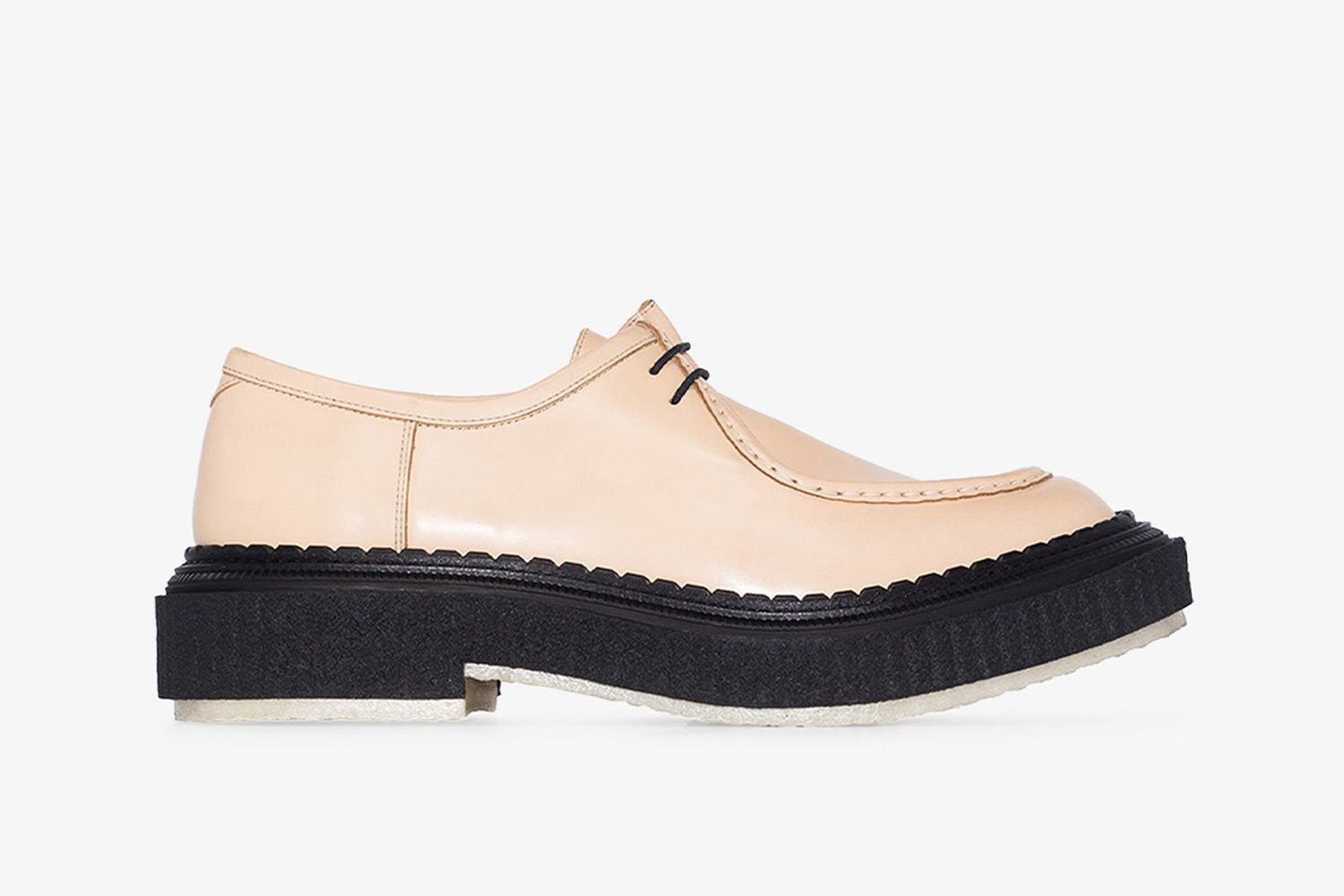 Type 153 Derby Shoes