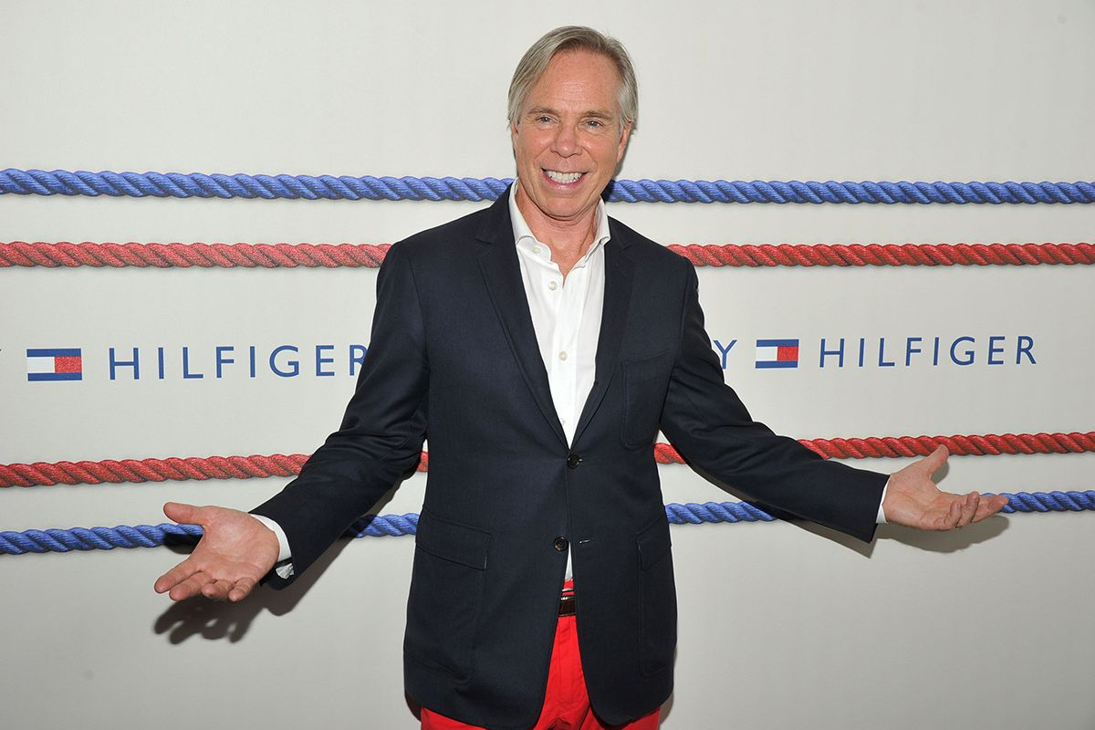 3b8689c4 Digging Deeper | The Racism Scandal That Rocked Tommy Hilfiger |  Highsnobiety