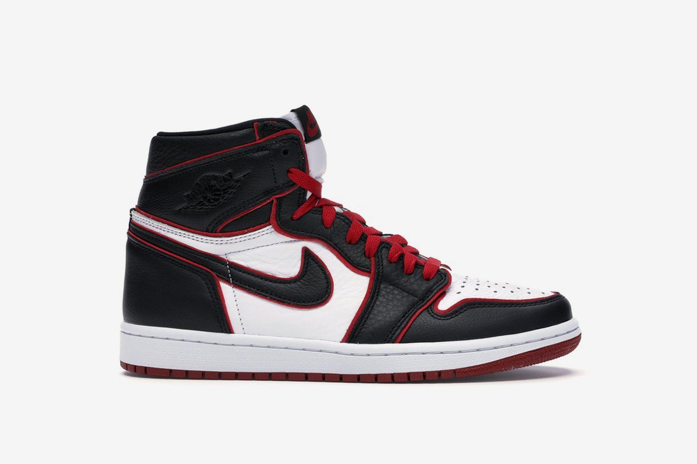 "Air Jordan 1 Retro High ""Bloodline"""