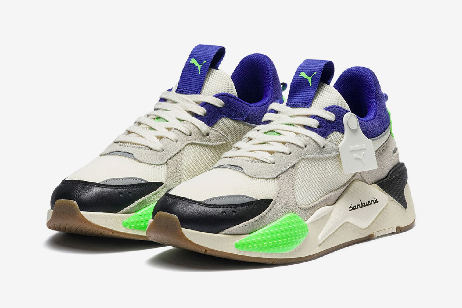 sankuanz puma sneaker collection release date price